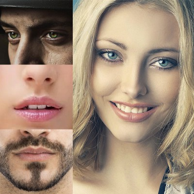 A Complete Guide to Digital Makeover in Photoshop