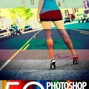 Photoshop Postwork Actions
