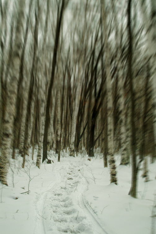 Lens effect- creative blur lr