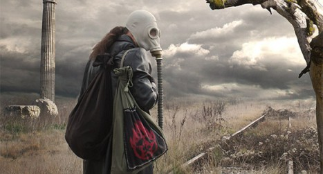 Post Apocalyptic Photo Effect Tutorial in Photoshop
