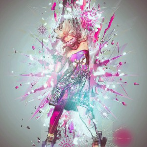 Create Amazing Special FX With Architekt Premium Photoshop Action