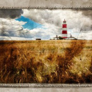 Add a Grungy and Scratched Frame to a Photo in Photoshop
