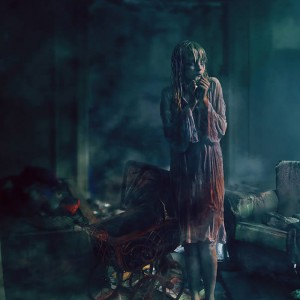 Create a Horror Scene Photo Composition in Photoshop