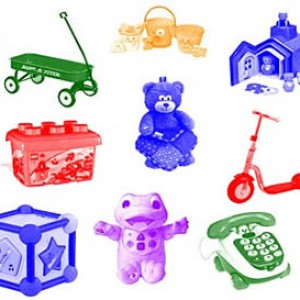 Download Kids Toys Photoshop Brushes
