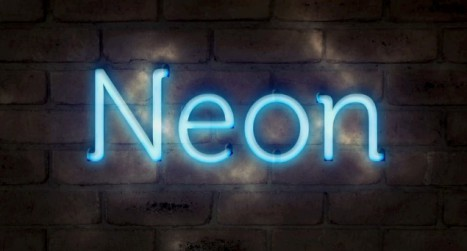 Learn How to Create a Realistic Neon Text Effect in Photoshop
