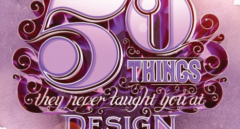 Create a Beautiful 3D Lettering Design in Photoshop
