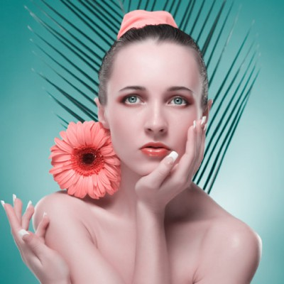 Create an Elegant Technicolor Effect in Photoshop with Filter Forge