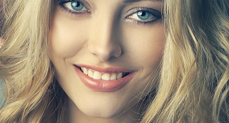 Easy Beauty Retouching in Photoshop