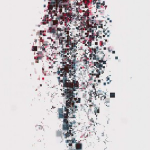 Download the stunning Pixelated Premium Photoshop Action