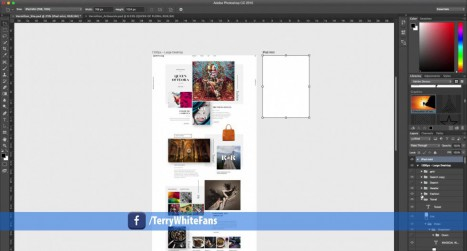 how to add layers in photoshop cc 2015