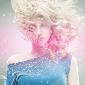 Add creative lights and colors to your image in Photoshop