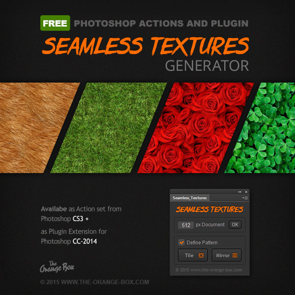 Glitter (Texture) - Filter Forge - Photoshop Plugin to ...