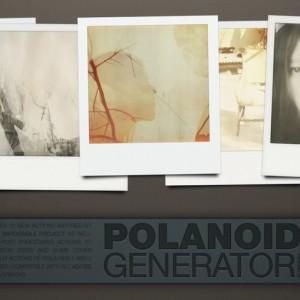 Polanoid Generator Photoshop Action