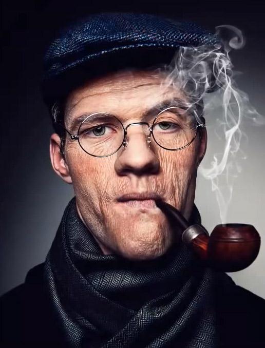 smokepipe