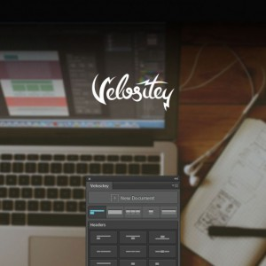 Web Site Prototyping with Velositey Version 2