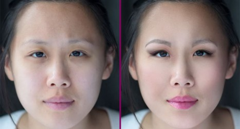 Complete Makeup Retouching in Photoshop