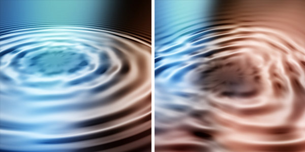 Water Ripples Photoshop Plugin