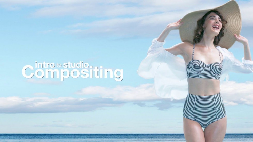 Intro to compositing in Photoshop
